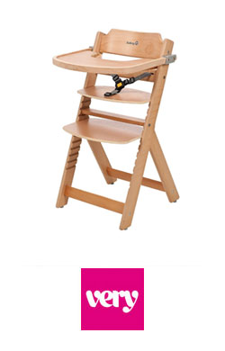Very 1st Timba Highchair