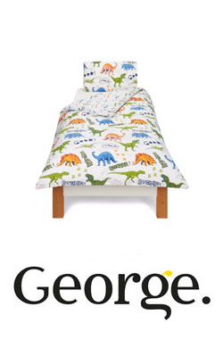 Asda George Kids Bedding