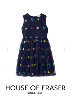 House of Fraser Kids Clothes