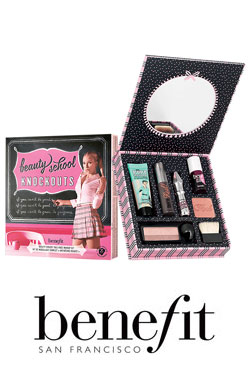 Benefit - Beauty School Knockouts Makeup set