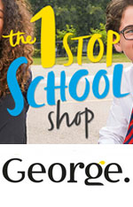 Asda George  - School Shop