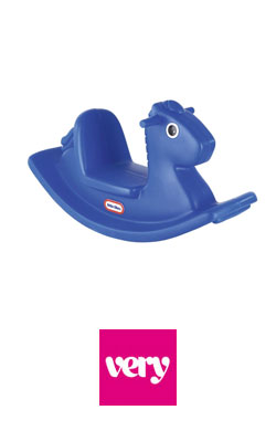 Very Little Tikes Rocking Horse