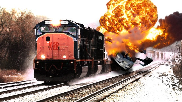 Florida Train Accident Lawyer