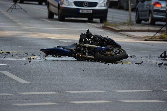Florida Motorcycle Accident Lawyer