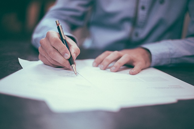 Contract Review | Florida Small Business Lawyer