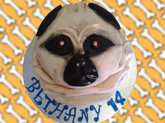 Birthday Cakes Mad Cakes Exeter