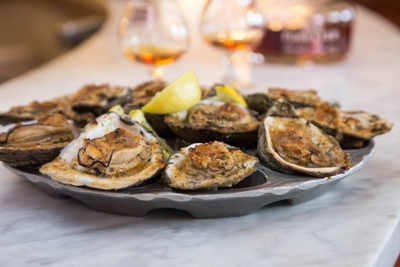 Shelley Farms Premium Oysters Co