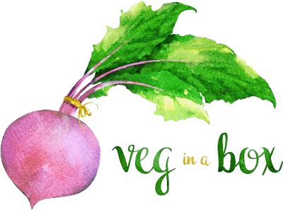 Veg In A Box | The Great Food & Drink Show Exeter