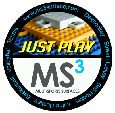 MS3 Multi Sport Surfaces Leominster Ma