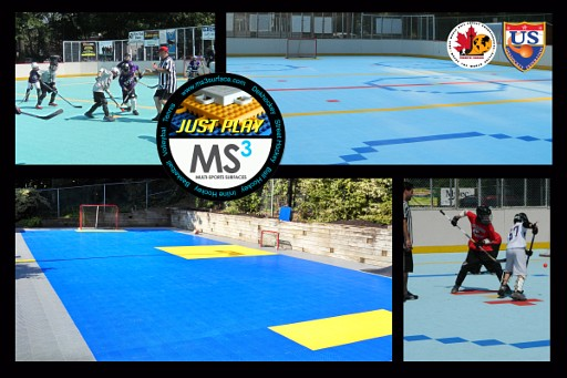 Sport Courts for your Home