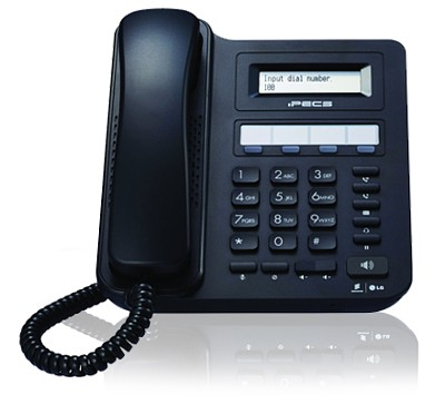 LIP-9002 Entry Level IP Phone​
