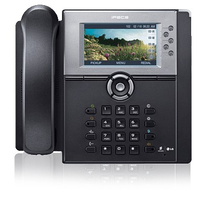 IP8850E​ Color Screen IP Phone​