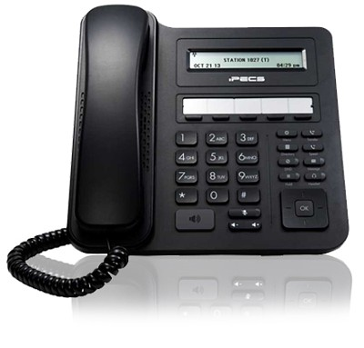 LIP-9010​ Simple Functionality for a Basic Level IP Phone​