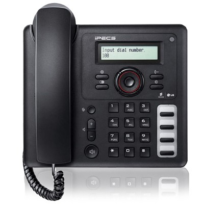 IP8802/A​ Entry Level IP Phone​