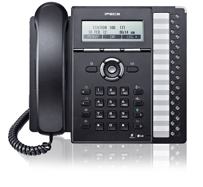 IP8830E​ IP Phone for Professional Call Handling Position​
