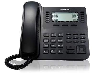 LIP-9040​ Professional Gigabit IP Phone​