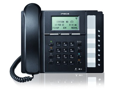 IP8815E​ Basic IP Phone​