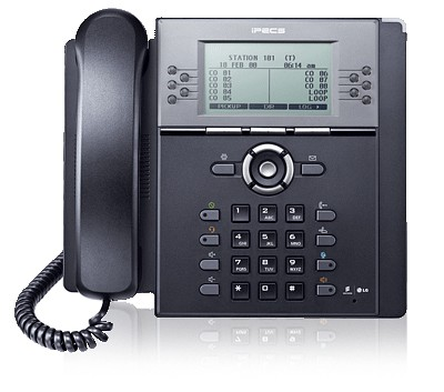 IP8840E​ IP Phone for Executives​