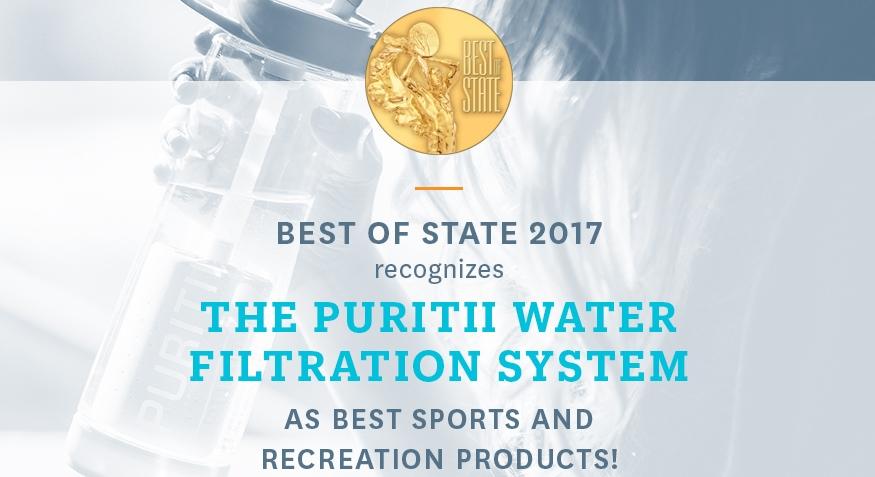 8e0fd25626 Ariix Wellness Society | PURITII Water Filtration System