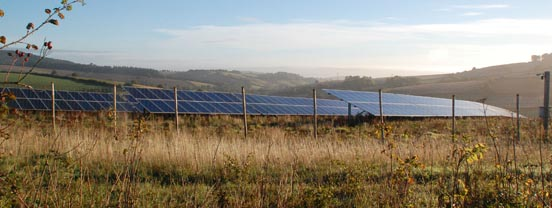 Solar Park Developments