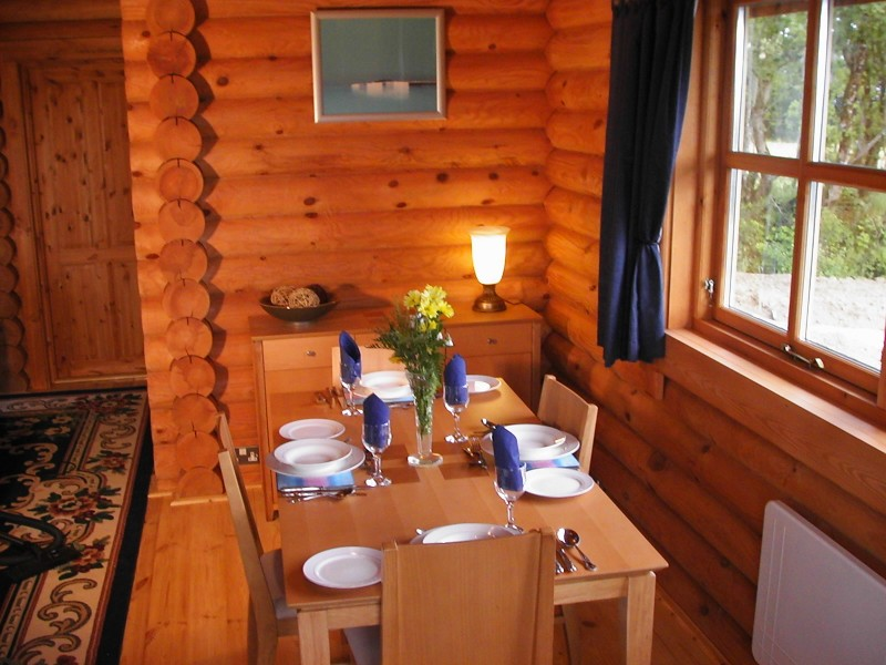 Our Lodges Have Been Awarded With A 4 Star Rating By Partner Agent Sykes Cottages It Means They Were Examined Very Carefully And You Can Be Ured Of
