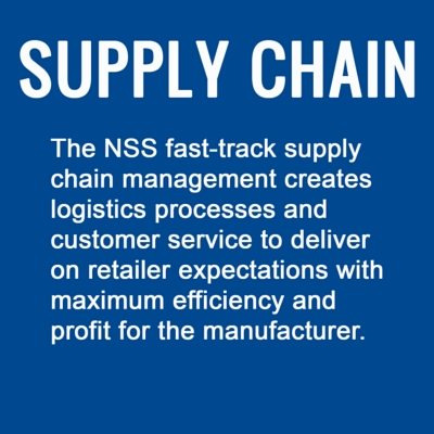 NSS Supply Chain