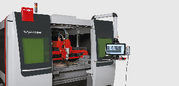 Advanced Press Brake Technologies