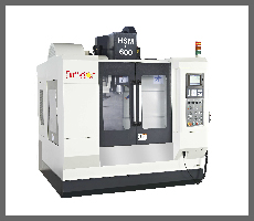 Tech NC presents EUMACH the high speed machining center model HSM-600