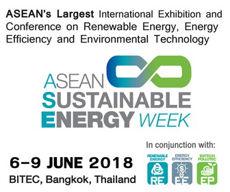 ASEAN's Largest and Most Comprehensive Renewable Energy Technology Exhibition