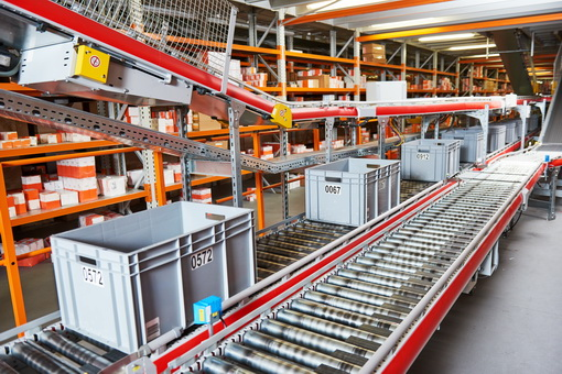 Automate Solution for Warehouse