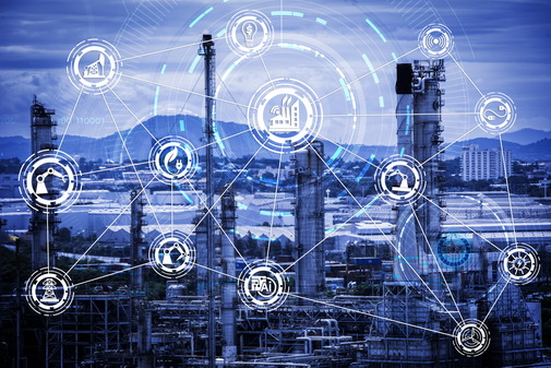 Internet of Things for Energy Saving in Factory_01