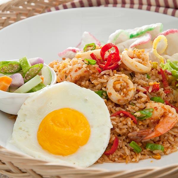Our Menu Indochili Indonesian Restaurant Singapore