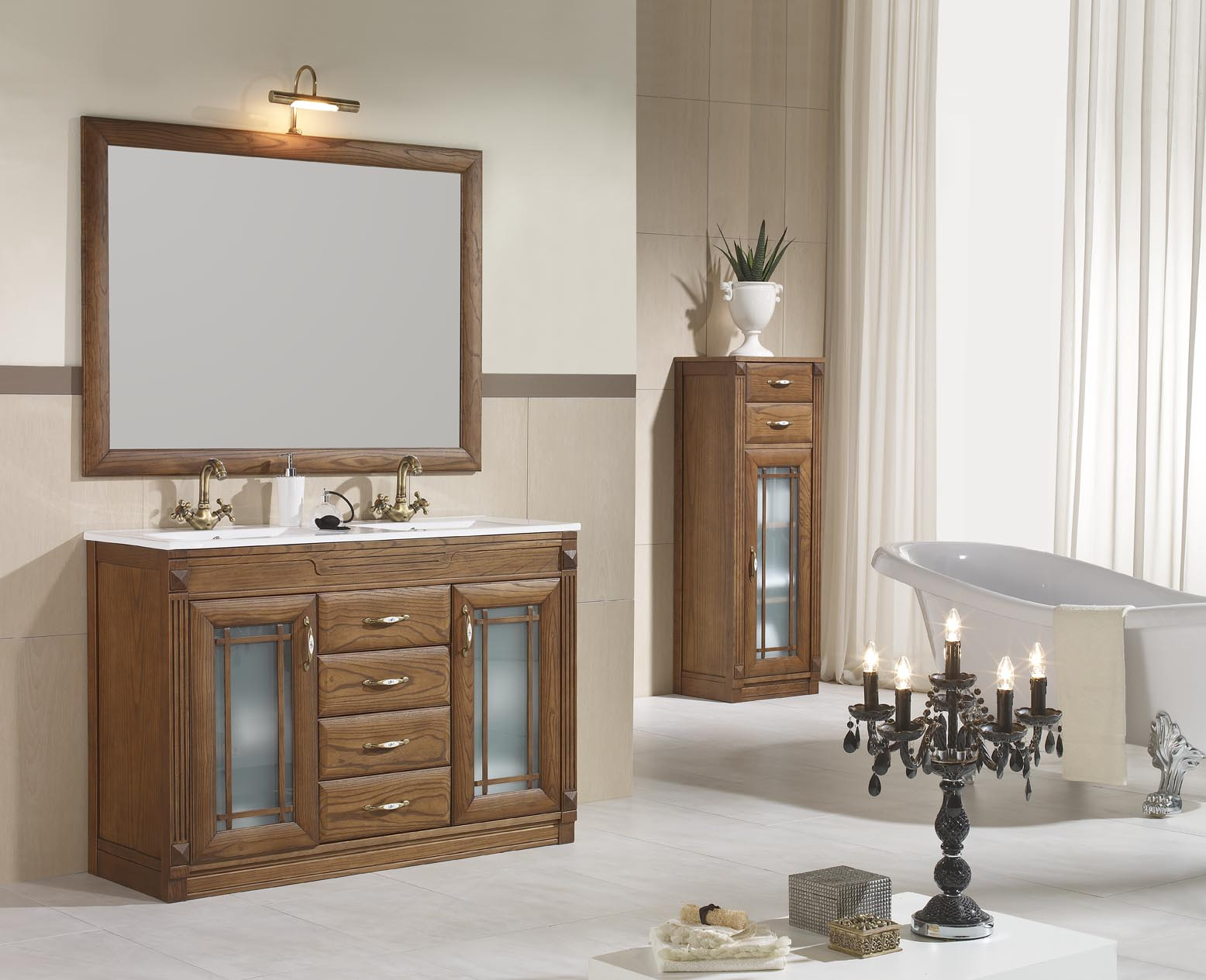 Muebles de Baño en Nerja