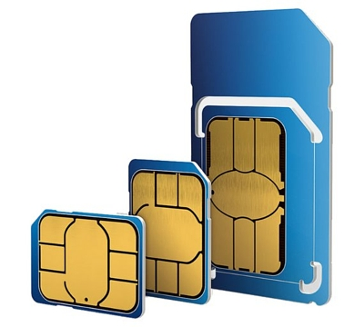 Data Sim Wifi rental Costa del Sol Spain