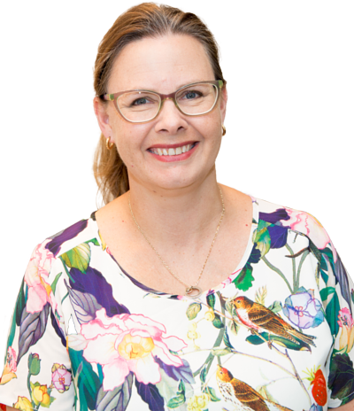 Rochelle van Eysden | Barrington Eye Care