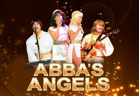 Abba's Angels