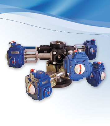 Quality valves by  Habonim