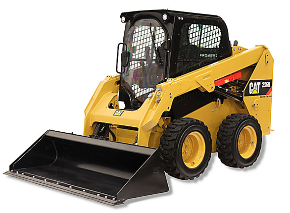 Skid Loaders Fitchburg Massachusetts