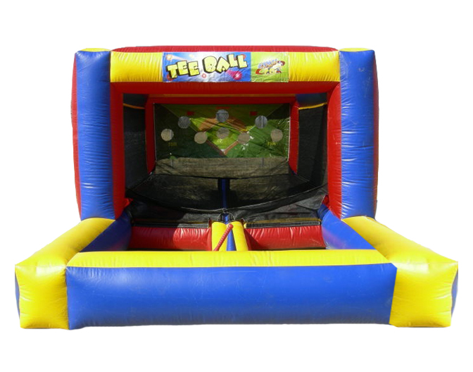 Outdoor party game rentals Massachusetts