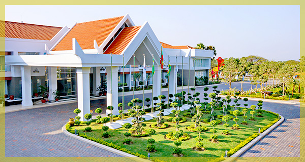 The Regency Hotel, Nyaung Oo, Bagan