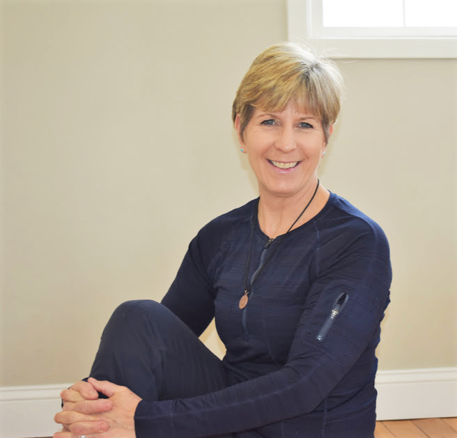 In Home Pilates Lessons Lunenburg Ma