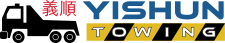 Yishun Towing Logo
