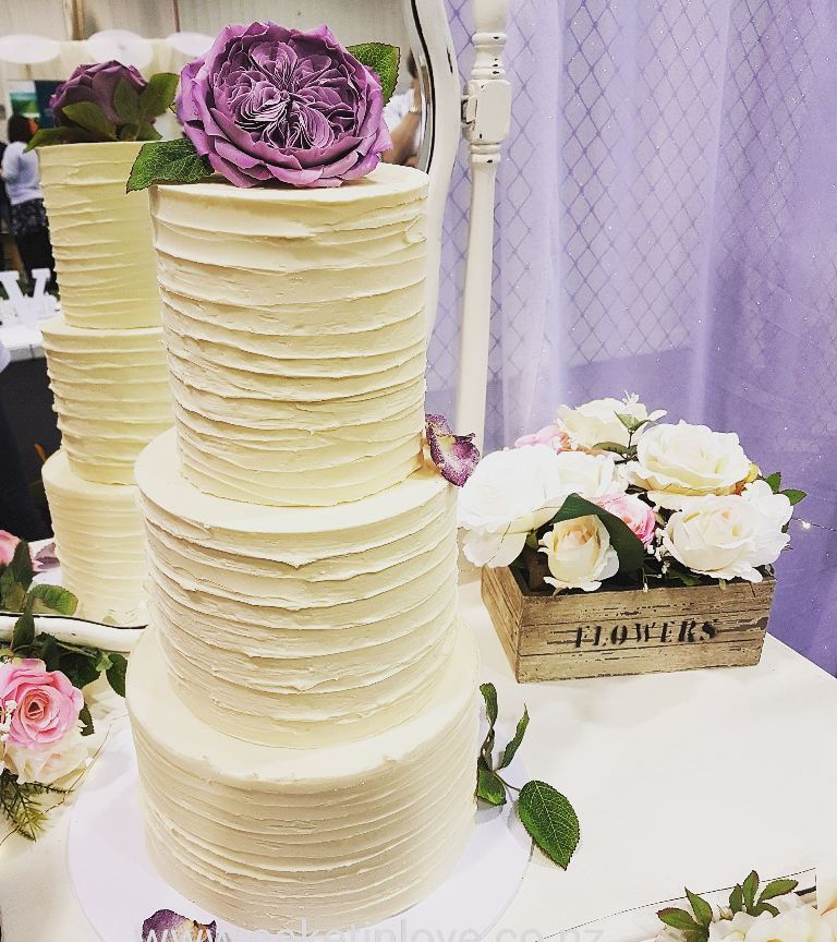 Wedding Day Cakes