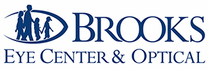 Brooks Eye Logo
