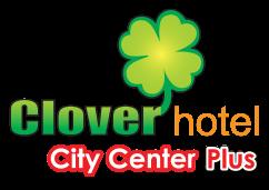 Clover Hotel City Center Plus, 3-star hotel in downtown Yangon, near