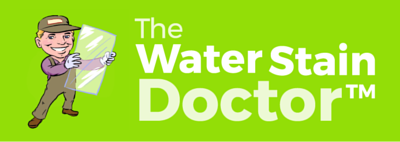 The Water Stain Doctor | Logo