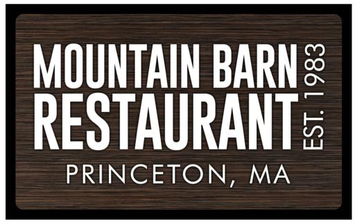 Mountain Barn Home Princeton Ma