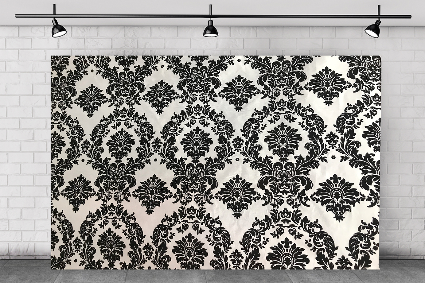ELGENT PATTERN BACKDROP