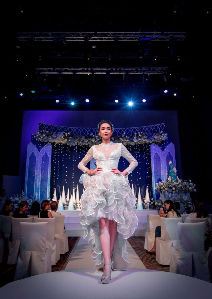 Ganit The Fashion Dresses