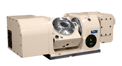 Tsudakoma TN,B Series Rotary Table